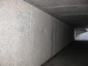 gråfultunnel